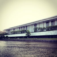 5/14/2013にBrandon R.がThe John F. Kennedy Center for the Performing Artsで撮った写真