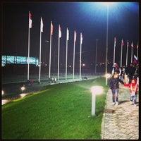 Foto tomada en Sochi Olympic Park por Ерютинка . el 4/20/2013