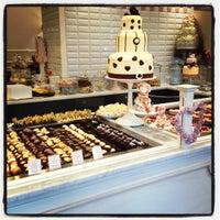 Das Foto wurde bei Antonella Dolci e Caffé von Veronica F. am 11/11/2012 aufgenommen