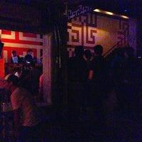 Снимок сделан в Bar Américas пользователем Roberto M. 3/15/2013