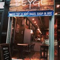 รูปภาพถ่ายที่ Beygl โดย Robert M. เมื่อ 8/17/2014