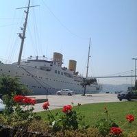 4/25/2013 tarihinde Sami M.ziyaretçi tarafından Park Fora'de çekilen fotoğraf