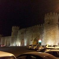 Снимок сделан в Ичери-шехер пользователем Phone Around T. 11/17/2012