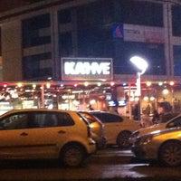 12/29/2012에 MKB 1.님이 KA'hve Café & Restaurant에서 찍은 사진