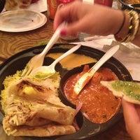 12/1/2012에 Emily K.님이 Masala Times에서 찍은 사진