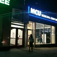 Municipal Credit Union - Central Harlem - New York, NY
