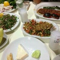 11/26/2012 tarihinde HÜLYA Ö.ziyaretçi tarafından Adana Özasmaaltı Kebap'de çekilen fotoğraf