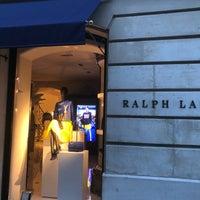Champs Vêtements Magasin Lauren De Ralph À Élysées wNk8OPXnZ0