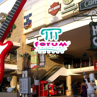 1/11/2014にForum CancúnがForum Cancúnで撮った写真