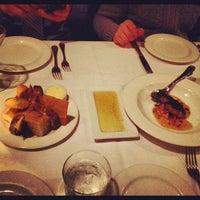 12/2/2012にMaggi M.がCafe Juanitaで撮った写真
