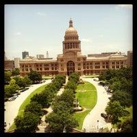Foto scattata a Campidoglio del Texas da Uriel G. il 6/22/2013