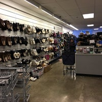 dfe375a3f1f Photo taken at Nordstrom Rack by Yawei L. on 11 23 2016