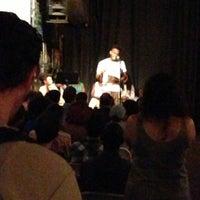Foto scattata a Nuyorican Poets Cafe da Ricardo B. il 6/27/2013