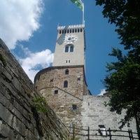 Photo prise au Château de Ljubljana par Александр В. le6/14/2013