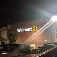 Walmart Supercenter 3132 College Dr