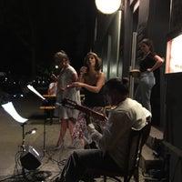 9/6/2018 tarihinde Matteo G.ziyaretçi tarafından Gloria Resto-Bar'de çekilen fotoğraf