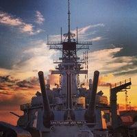 Das Foto wurde bei USS Iowa (BB-61) von Colin A. am 12/1/2013 aufgenommen