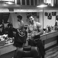 Foto tomada en The Barber's Spa México (San José Insurgentes) por MARQUITO S. el 7/25/2015