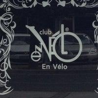 Foto tomada en Club En Vélo por Engin D. el 11/8/2012
