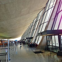 Photo prise au Washington Dulles International Airport (IAD) par Mark K. le7/8/2013