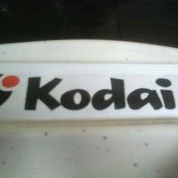 Photo prise au Kodai Sushi par Monica C. le12/29/2012