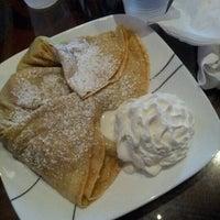 รูปภาพถ่ายที่ Crepe Expectations โดย Malorie P. เมื่อ 1/27/2013
