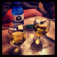Foto tomada en Bar Marsella por Mauricio C. el 12/29/2012