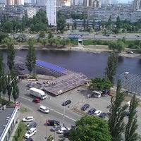 5/31/2013에 Игорь П.님이 Готель «Славутич»  / Slavutych Hotel에서 찍은 사진