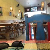 Foto tirada no(a) Garoa Cozinha Tradcional por Atila C. em 4/20/2018