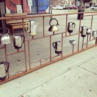Foto tirada no(a) Lemonjello's Coffee por Maryam em 12/23/2012