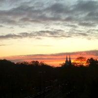 รูปภาพถ่ายที่ CAPITA (ehemals 3C Dialog) โดย Marcus S. เมื่อ 11/13/2012
