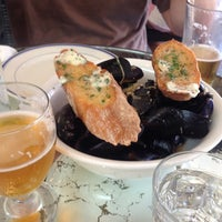 Foto tomada en Ironside Fish & Oyster por Viv el 7/5/2014