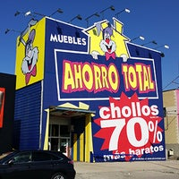 Ahorro Total Outlet Factory Fuenlabrada Madrid