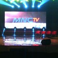 รูปภาพถ่ายที่ MNCTV โดย Panji D. เมื่อ 3/27/2014