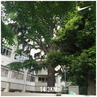 東京都立 目黒高等学校 - 目黒区...