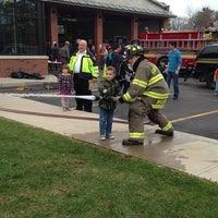4/26/2014にT-BoneがFayetteville Fire Departmentで撮った写真