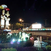 Foto tomada en Bandar Lampung por haitsam h. el 9/1/2014