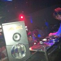 Foto tirada no(a) In House Club por Marcel L. em 11/15/2012