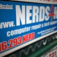 Foto tirada no(a) Nerds 4 Hire Inc. por Nerds 4 Hire Inc. em 7/31/2013