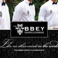 Das Foto wurde bei The Abbey Food & Bar von The Abbey Food & Bar am 10/7/2016 aufgenommen