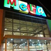 b82097c3 Снимок сделан в МЕГА Ростов-на-Дону / MEGA Mall пользователем 🇬🇧Sergey ...
