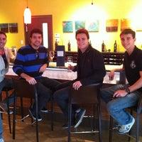 11/26/2012にJulio S.がTaste at Oxbowで撮った写真