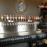 Foto tomada en Great Divide Brewing Co. por Kevin B. el 1/23/2013