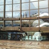 Das Foto wurde bei Gewandhaus zu Leipzig von Bharata Johannes K. am 12/15/2012 aufgenommen