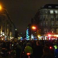 Photo prise au Critical Mass Berlin par Max G. le3/28/2015