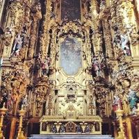 Foto tirada no(a) Catedral Metropolitana de la Asunción de María por Vero C. em 2/16/2013