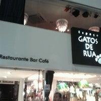 1/12/2013에 sergio p.님이 Gatos de Rua에서 찍은 사진