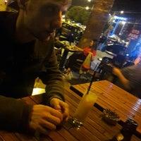 10/4/2018 tarihinde Murat K.ziyaretçi tarafından Hobbit Bistro Lounge'de çekilen fotoğraf