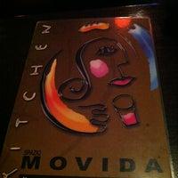 Photo prise au Movida par Vivi le12/3/2012