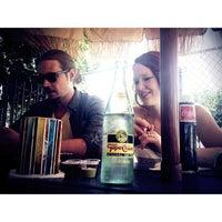 6/25/2013 tarihinde Joel G.ziyaretçi tarafından Veracruz All Natural'de çekilen fotoğraf